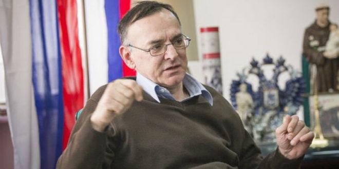 Бивши директор КБЦ Дедиње Бошко Ђукановић подржао изборну листу Двери-ДСС