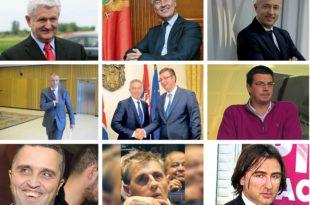 Гласајући Александра Вучића и СНС подржаћете и ове са слике! (фото)