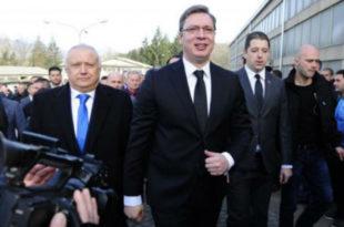 """Вучићева """"успешна и напредна"""" Србија, земља са највећом стопом смртности у Европи"""