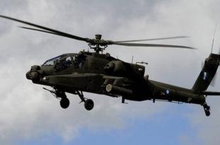 Грчка војска извела изненадне војне вежбе на граници са Македонијом и Турском