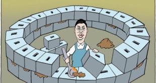 Србија: Лажни избори са лажном опозицијом по свој прилици 3. априла