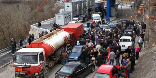 Напредна идиотска власт ОДМАХ да крене са увођењем трговинских и царинских контрамера за КиМ И Албанију! 1
