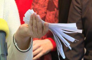 МУП и власт планирају изборну крађу!