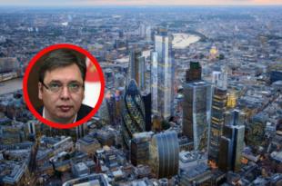 Хоће ли неко демантовати да је Александар Вучић купио стан у Лондону који је ставио на женино име?
