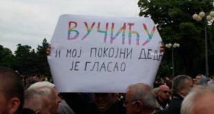 Откуд у Србији преко 8.000 нових гласача из Републике Српске?