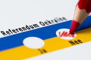 Холанђани на референдуму одбацили споразум ЕУ и Украјине