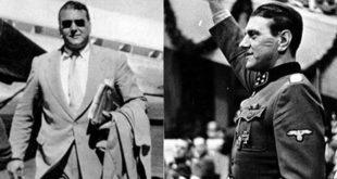 Нацистички официр СС-а Oто Скорзени убиjао за Mосад 2