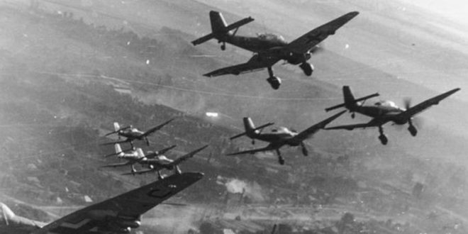 Историја бомбардовања Београда – од ђулади до крстарећих ракета