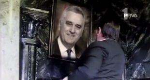 Николић: Опет ћу се кандидовати за председника (видео) 2