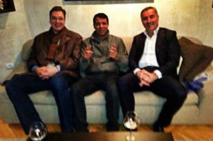 Истрага показала: Арафата отровао држављанин Србије, Вучићев и Милов пријатељ и пословни партнер који је добио и орден од Николића!