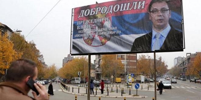 Патриотски блок КиМ: Како је СНС покрао изборе на Космету