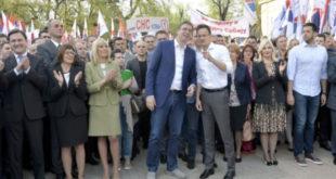 ДИПЛОМАТСКИ СКАНДАЛ! Мађарска да престане да се меша у унутрашње ствари Србије а мађарски министар Сијарто да се извини грађанима Србије 3