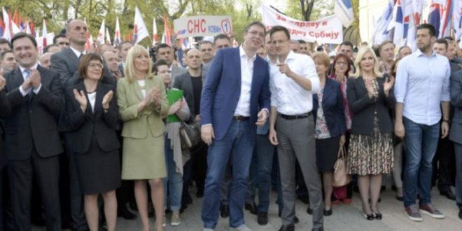 ДИПЛОМАТСКИ СКАНДАЛ! Мађарска да престане да се меша у унутрашње ствари Србије а мађарски министар Сијарто да се извини грађанима Србије