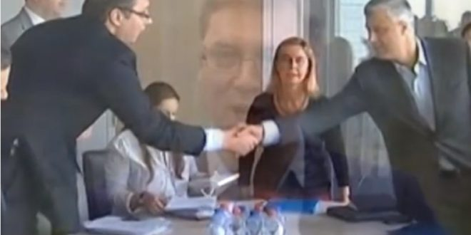 Мишеви ко је избацио Косово са мапе Србије?! (видео) 1