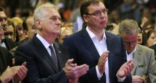 Николићу, честитам победу на изборима догодине! 10