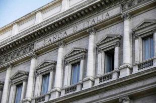 Државни дуг Италије достигао рекордних 2,228 билиона евра