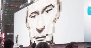 Кад се Путин изненада појави у Њујорку, па још и намигне (видео) 12