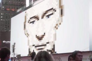 Кад се Путин изненада појави у Њујорку, па још и намигне (видео)