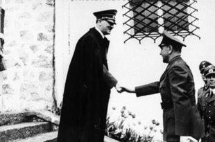 Гидеон Грајф: НДХ је почела да истребљује Србе пола године пре него Хитлер Јевреје