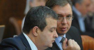 """""""САД и ЕУ да престану са двоструким играма са Србијом"""" 11"""