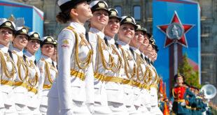 Запад и НАТО остали без текста пошто су видели руско најубојитије оружје (фото) 4