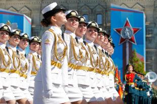 Запад и НАТО остали без текста пошто су видели руско најубојитије оружје (фото)