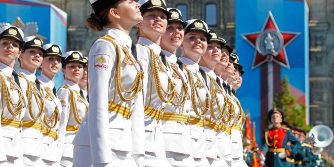 Запад и НАТО остали без текста пошто су видели руско најубојитије оружје (фото) 1