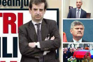 Убица Ђинђића побегао у Лондон; Поново се покреће истрага!