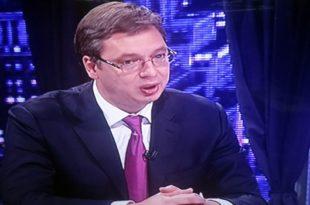 У Јури тероришу раднике а ти Вучићу као највећи нерадник у Србији браниш терористе