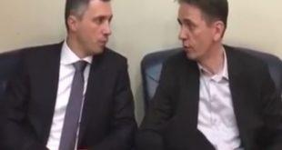 ДЈБ и Двери заједно излазе на београдске изборе