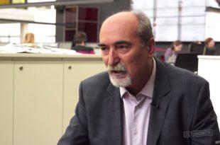 Милан Ћулибрк: Обећања за Железару су једно, реалност сасвим друго (видео)