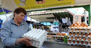 Српска јаја не могу у Европу 9