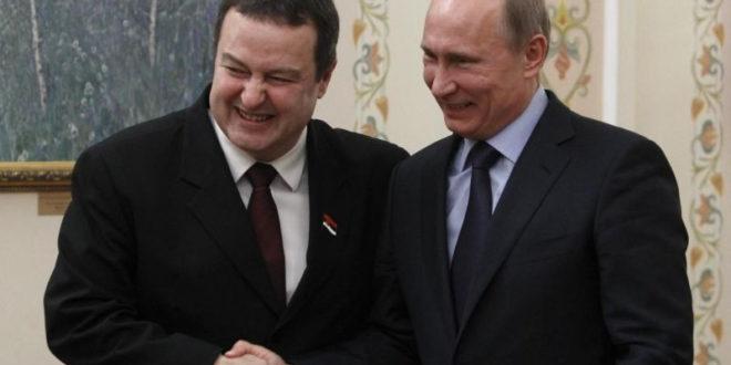 Да ли су Руси безгрешни?
