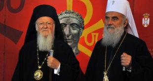 Отворено писмо светогорских стараца о престанку помињања васељенског патријарха 2