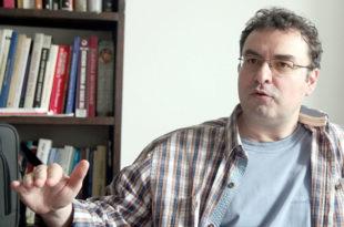 Јово Бакић: Мафијашки режим у Србији неће отићи добровољно, морамо бити спремни и на озбиљну тучу
