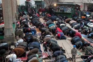 Њујорк тајмс: Саудијска Арабија шири вехабизам на Косову 10