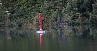 """Безбожници из телевизијске серије """"Немањићи"""" избацили Часни Крст!"""