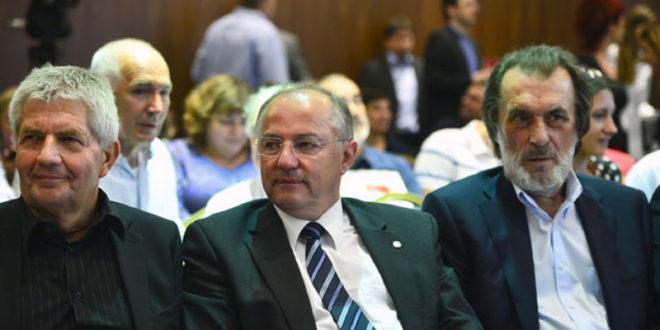 У Хрватској усташе на власти а ЕУ би да да уз помоћ домаћих квислинга лустрира по Србији 1