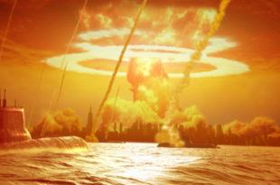 Москва: Постоји ризик избијања нуклеарног рата чак и ако то његови актери не буду хтели