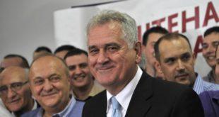 Двери: Николић није председник свих грађана Србије, већ слуга Вучићевог режима и СНС 1