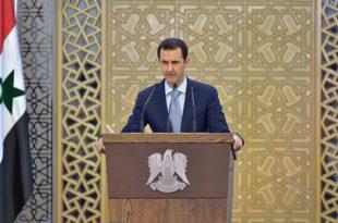 Асад: Алеп ће бити гробница Ердогановог режима – његових снова и нада