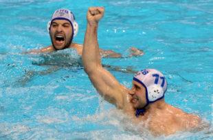 Српски ватерполисти у финалу Светске лиге