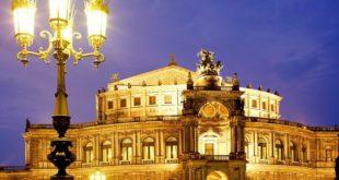 Билдерберг група стиже у Дрезден 12