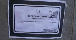 Крах ЕУ на Балкану: Србија мора сама да се брани