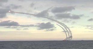 """Русија дуплира бродове наоружане """"Калибрима"""