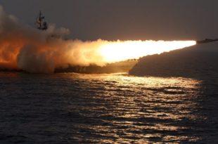 """Русија поклонила Египту ракетни брод с крстарећим ракетама """"москит"""" 9"""