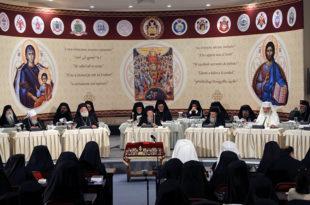 Одлуке са Крита немају значај за Руску православну цркву