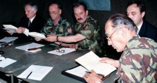 Запад и шиптари игноришу све обавезе према Србији од Кумановског споразума до данас 1