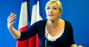 """Марин ле Пен: Покрет којим председавам одувек се противио независности """"Косова"""" и сматрам да треба да се испоштује Резолуција 1244 12"""