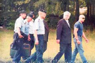 Суд тражи списе о екстрадицији Милошевића Хагу